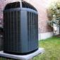 pompe à chaleur extérieure