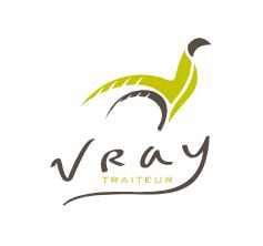 logo traiteur vray