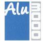 logo Alu 3000 châssis