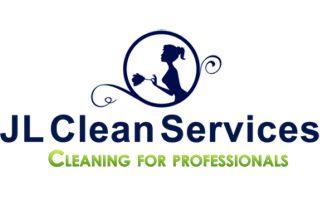 Logo JL Clean Services