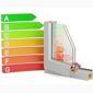 Profilés découpés avec classement énergétique