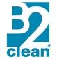 B2Clean Logo