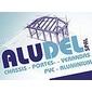Logo châssis Aludel
