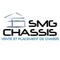 Logo SMG Châssis