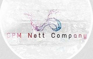 CPM Nett Company Logo