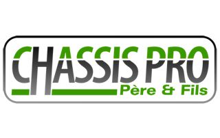 logo Chassis Pro