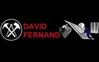 Logo David Fernand