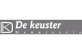 Logo Menuiserie De Keuster