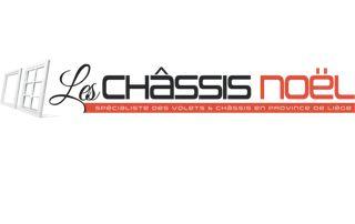 Logo Les Châssis Noël