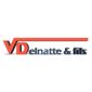 Logo Delnatte et Fils
