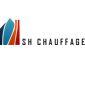 logo SH Chauffage