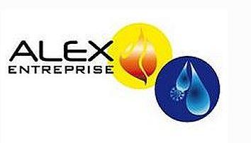 Logo Alex Entreprise