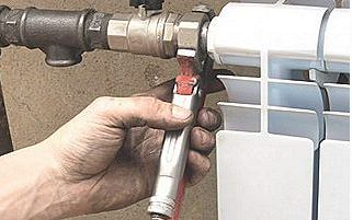 Réparation de chauffage