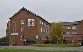 Clinique Hainaut