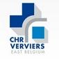 CHR Verviers Logo