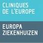 Cliniques de l'Europe Logo