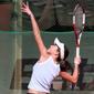 Faire du tennis dans le Brabant Wallon