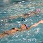 Faire de la natation à Namur