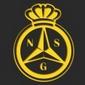 Nage Saint-Gilles Logo