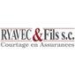 Logo Ryavec & Fils
