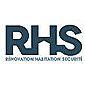 logo RHS entreprise de toiture