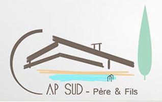 Logo Cap Sud entreprise de toiture