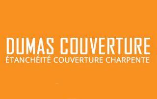 Logo Dumas Couverture