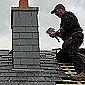 LHEUREUX - rénovation de toiture à Mésanger