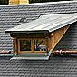 fenetre de toit tabatière