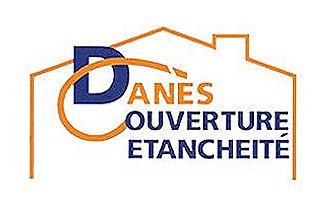Logo Danès Couverture