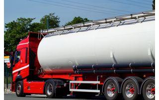 Camion pompe - Débouchage