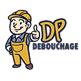logo de DP débouchage