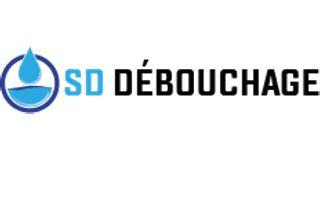 Logo SD Débouchage