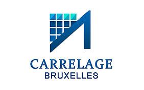 Logo Carrelage Bruxelles, entreprise bruxelloise de carreleurs