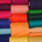 rouleaux de laines toutes couleurs