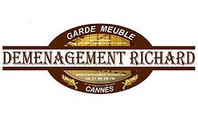 DEMENAGEMENT RICHARD - Cannes