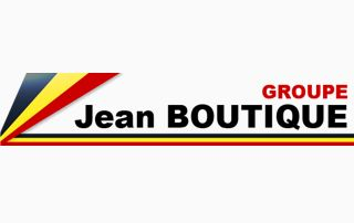 Logo Jean Boutique