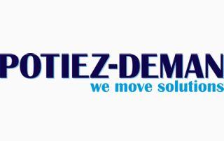 Logo Potiez-Deman