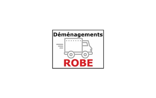 Logo déménagements Robes