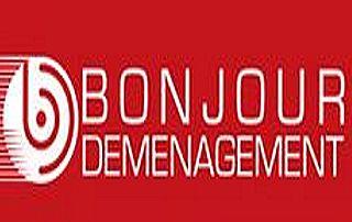 logo Bonjour Déménagement