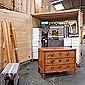 entreposage mobilier en garde meubles