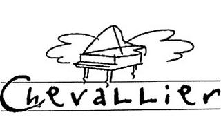 Logo Chevallier déménagement