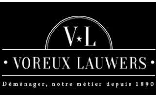 Logo déménagement Voreux Lauwers