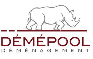 logo Démépool déménagement
