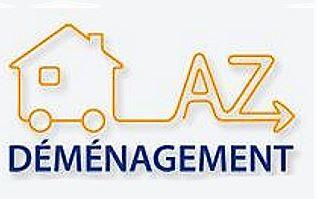 Logo AZ Déménagement