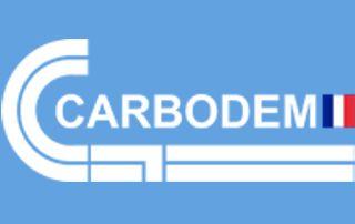 Logo Carbodem