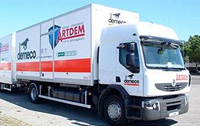 ARTDEM - Lille