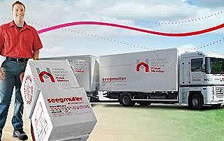 Seegmuller entreprise de déménagement