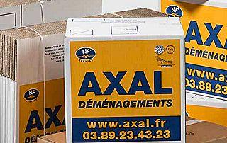 AXAL - Strasbourg