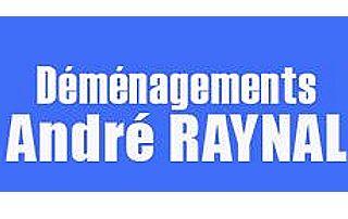 Logo André Raynal déménagement